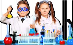 Научно-познавательные наборы