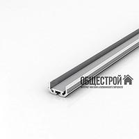 Светодиодный алюминиевый профиль
