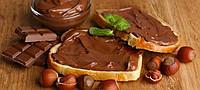 Шоколадные пасты