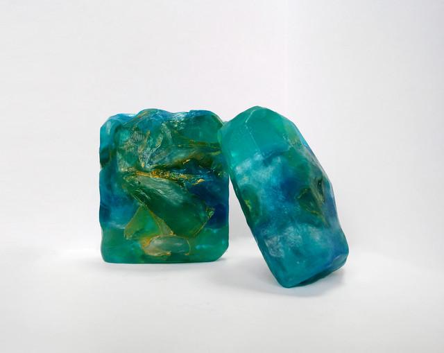 Мыльные камни-минералы