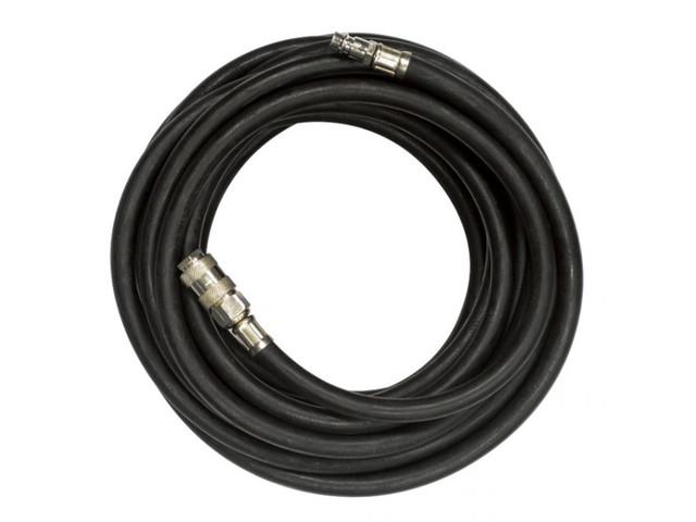 Шланги высокого давления для компрессора - спиральные, резиновые, пвх