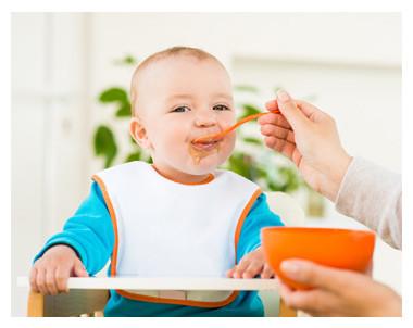 Питание и кормление