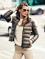 Женские куртки, пальто, пуховики