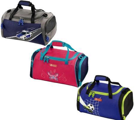 Детские спортивные сумки