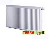 Стальные радиаторы Terra teknik Украина