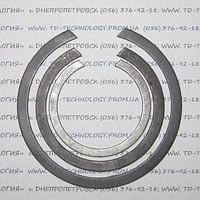 Стопорные кольца внутренние ГОСТ 13941-86