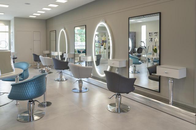 Все для парикмахерского салона