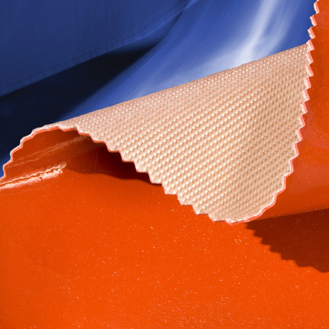Стеклоткань с силиконовым покрытием