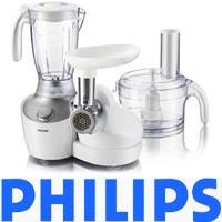 Запчасти для комбайна Philips
