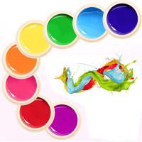 Гель краски для ногтей