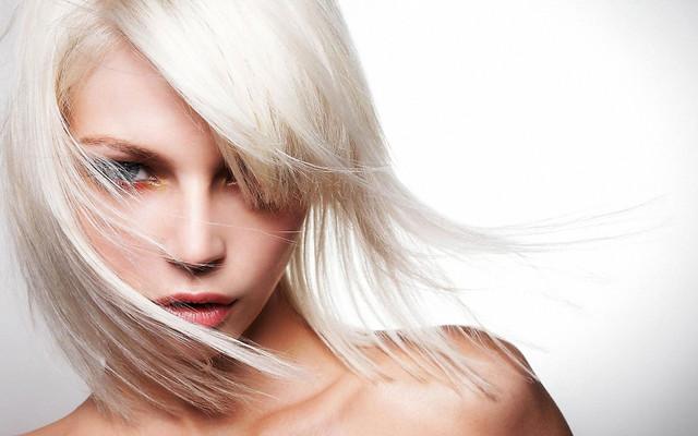 Осветлители и окислители для волос