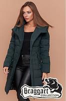 Женские зимние куртки Braggart Simply - городской стиль