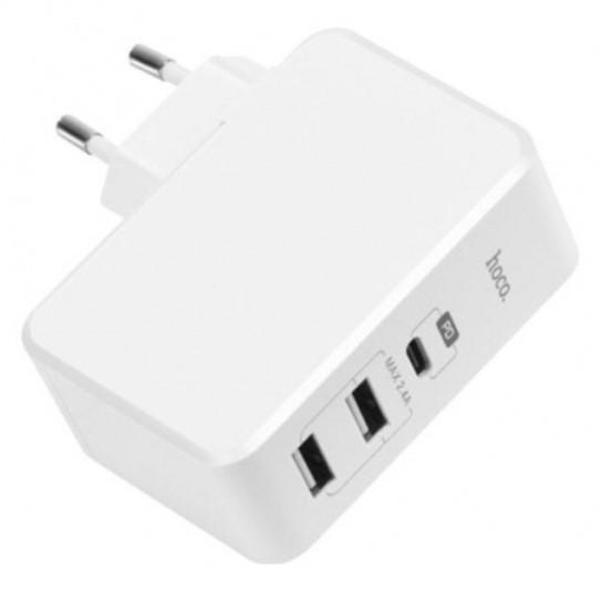Сетевые и автомобильные зарядные устройства (брендовые)