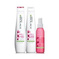 BIOLAGE Colorlast - серия для защиты окрашенных волос