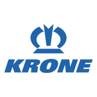 Запчасти для кормозаготовителей Krone