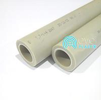Трубы полипропиленовые EVCI Plastik