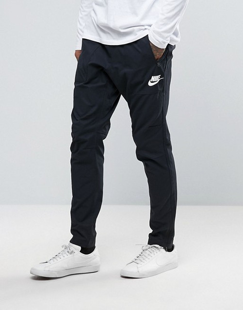 Оригинальные мужские спортивные штаны