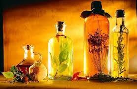 Другие растительные масла