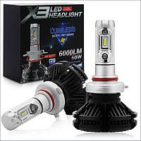 LED X3 PHILIPS 50W