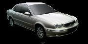 Jaguar X-Type  2009>