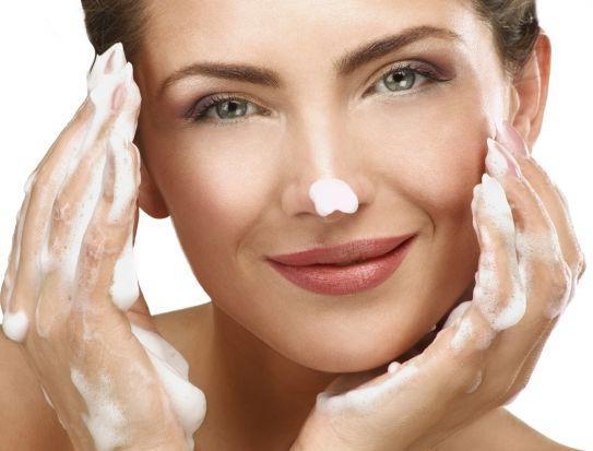 Средства для очищения и умывания кожи лица