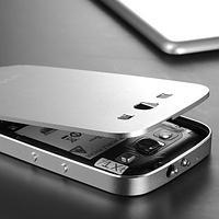Защитные стекла и чехлы Samsung