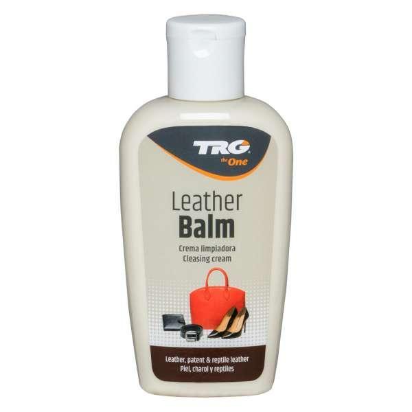 Восстанавливающий Бальзам Trg Leather Balm