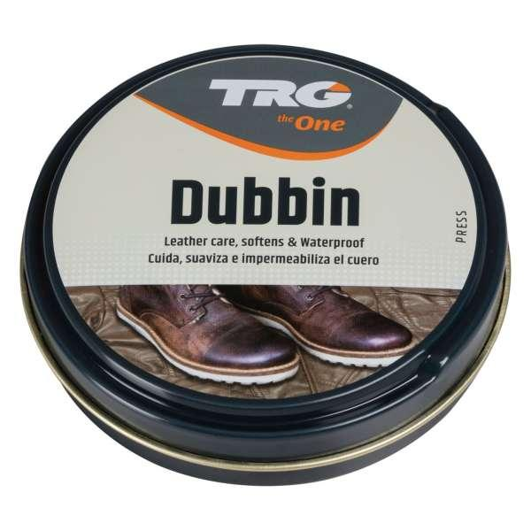 Жир для обуви TRG Dubbin