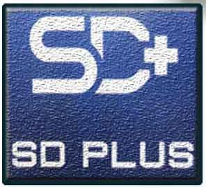 SD PLUS