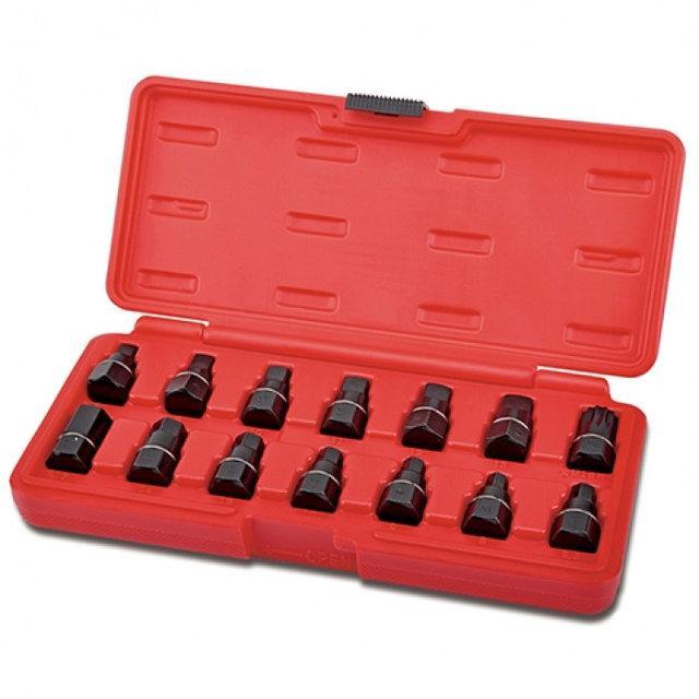 Инструменты для маслосливных пробок