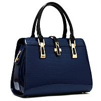 Женские сумки среднего размера
