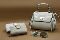 Маленькие женские сумочки, клатчи