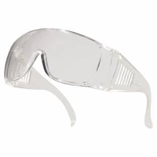 Защитные очки открытого типа