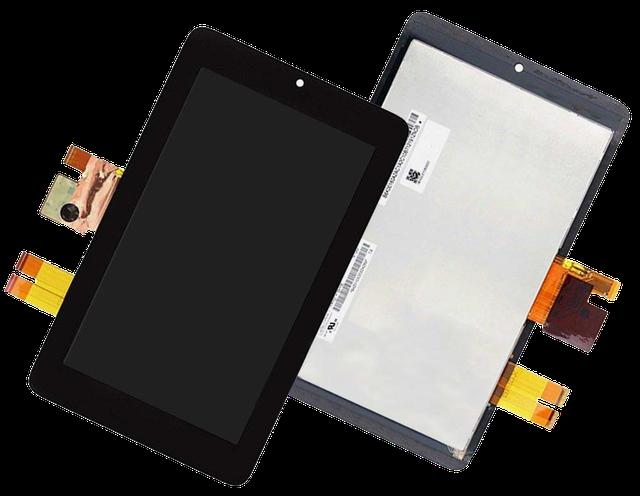 Дисплеи для планшетов