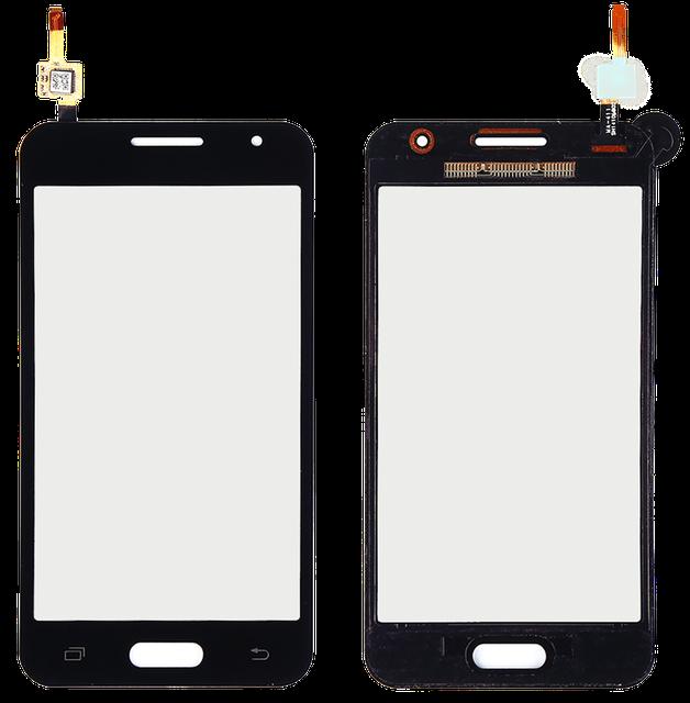 Сенсорные стёкла для телефонов